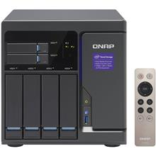 QNAP TVS-682-i3-8GB 6-Bay Diskless NAS
